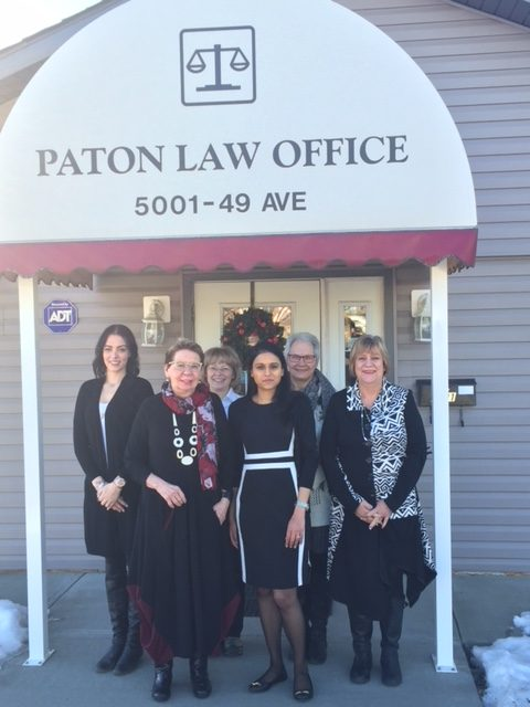 Paton Law Office